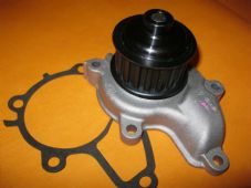 For NISSAN SUNNY 1.7D (86-90) CUBIC 1.7D(91-94) NEW WATER PUMP-QCP2861,ADN19122